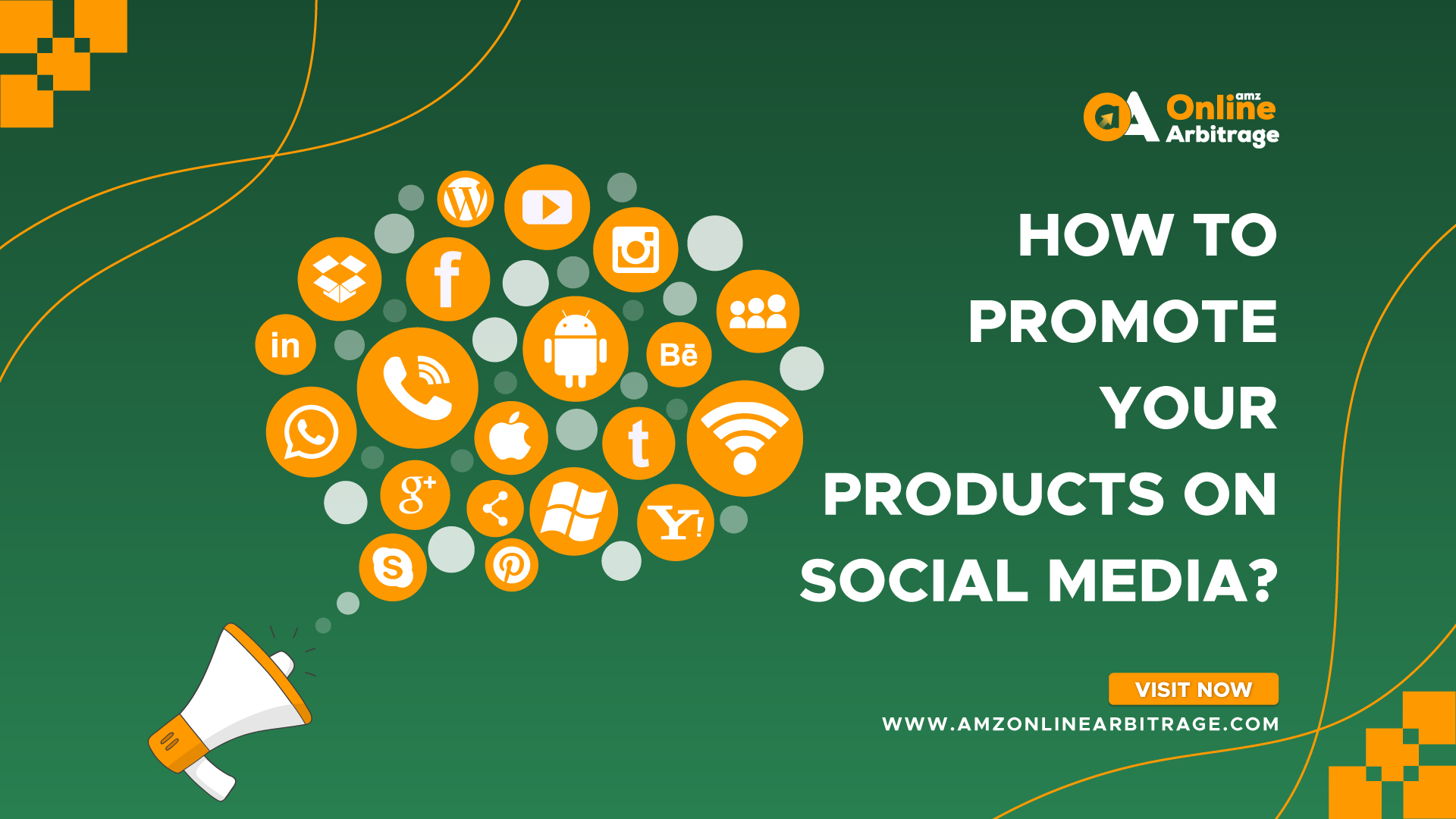HOW TO PROMOTE YOUR PRODUCTS ON SOCIAL MEDIA?